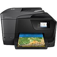 Hp-ipg Ips Ccial Oj Pro (7t) Officejet Pro 8710 Aio Printer A4