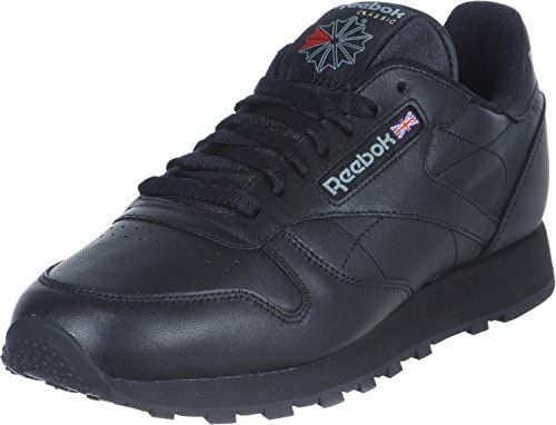 Reebok Classic Leather Sneakers for