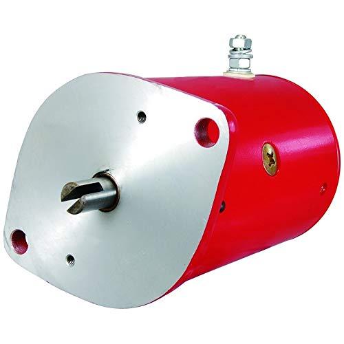 New Plow Motor For Western Snowplow Motor Fits W-8940D Snow Plow 46-806 MEZ7002 25556 25556A