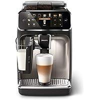 Philips Espressomachine Series 5400 - 12 Koffiespecialiteiten - Eenvoudig LatteGo melksysteem - Kleuren touchdisplay…