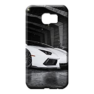 samsung galaxy s6 edge Strong Protect New Style style mobile phone case Aston martin Luxury car logo super