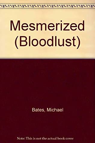 book cover of Mesmerized