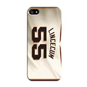 LarryToliver Customizable Baseball San Francisco Giants iphone 5/5s Best Plastic Cover Case-Creative New Life by ruishername