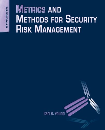 Download Metrics and Methods for Security Risk Management Pdf