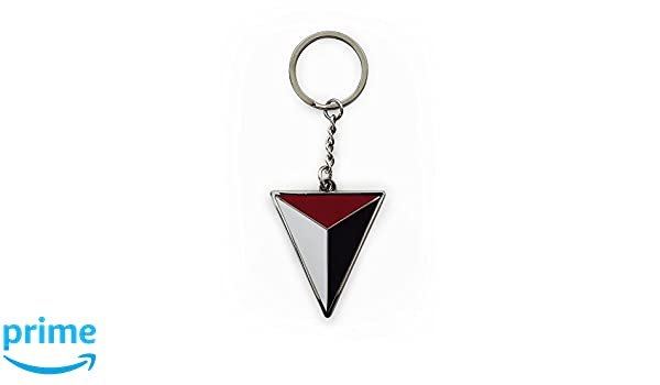 Uncharted 4, A thiefs end - LLavero, triangulo: Amazon.es ...