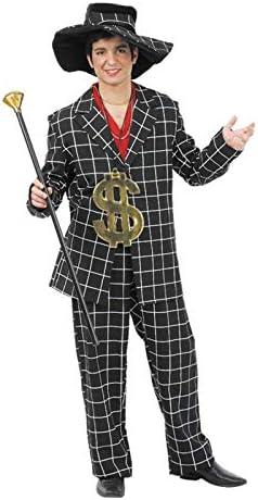DISBACANAL Disfraz de chulo años 60 - -, L: Amazon.es: Juguetes y ...