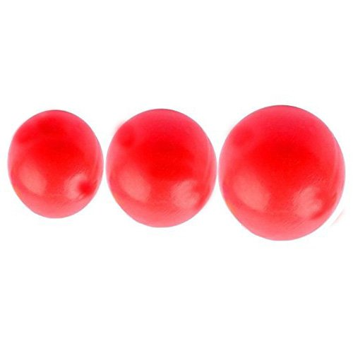Yosoo Bite resistant Non toxic Odorless Rubber