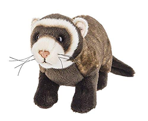 Ganz The Heritage Collection[TM] Ferret (Ganz Small Stuffed Animals)