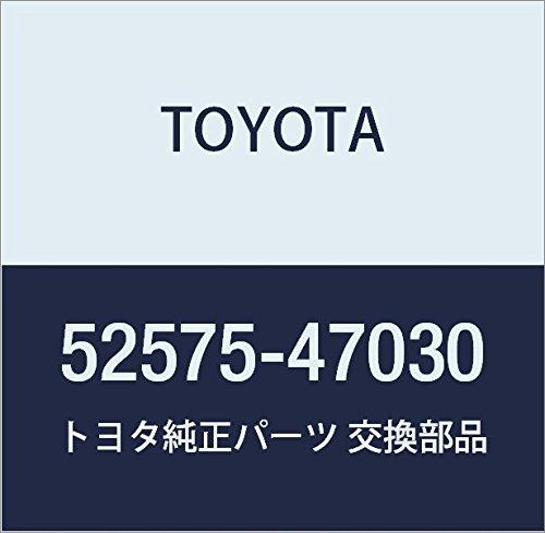 Toyota 52575-47030 Bumper Side Retainer