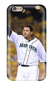 0CYX0Y8UHL3LCN1T seattle mariners MLB Sports & Colleges best iPhone 6 plus 5.5 cases