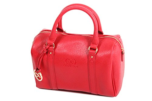 Andie Sac Blue A8082 MEISSA Bowling collection Rouge M q1w7gz5q