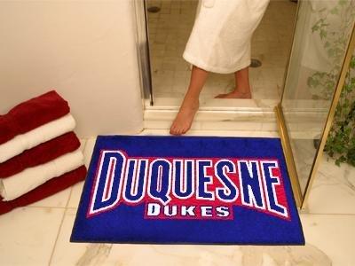 Duquesne University All-Star (Fanmats Duquesne University)