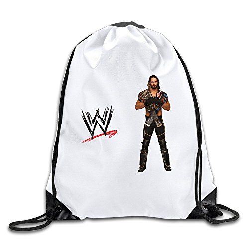 Seth Rollins Sack Bag for Candy