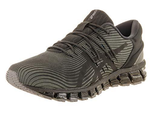 ASICS New Men s Gel Quantum 360 4 Running Shoe Dark Grey Black 11
