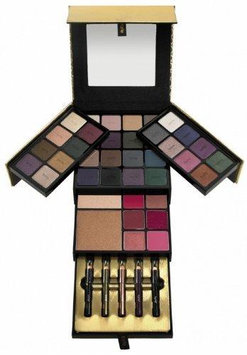 Amazoncom Tarte the Jewelry Box Blockbuster Makeup Palette Kit