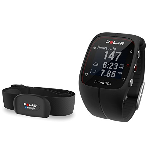 polar-m400-gps-smart-sports-watch-with-heart-rate-monitor-black
