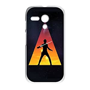 Star Wars Jedi Motorola G Cell Phone Case White DIY gift pp001-6399283