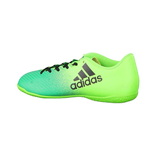 Adidas - Chaussure de Futsal X 16.4 IN Leather IC adidas