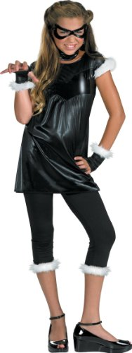 The Amazing Spider-man – Black Cat Girl Child Costume for $<!--$20.53-->