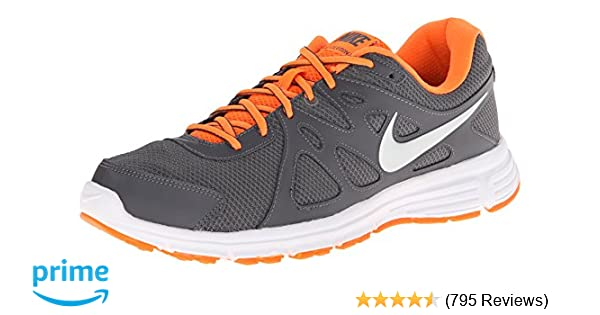 cheap for discount ec93b 876df cheap amazon nike mens revolution 2 running shoe road running 74b8f aeec6