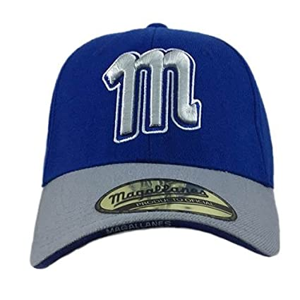 Navegantes del Magallanes Alternative Cap Gorra (Small/Medium)