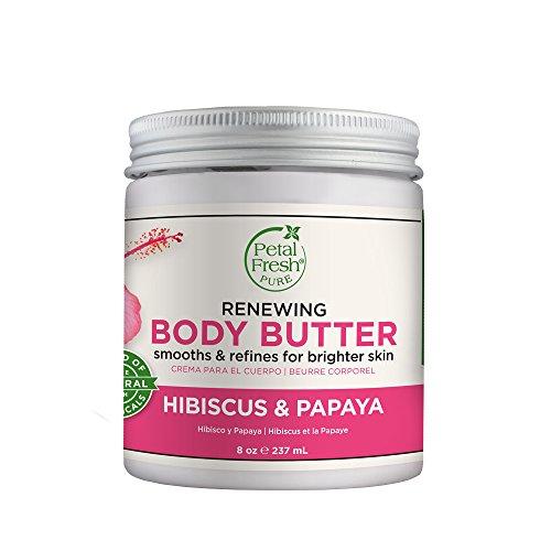 Petal Fresh Pure Renewing (Hibiscus & Papaya) Body Butter