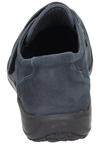 2 Ancho Mujer Dr Cushy Navy 1 Zapato 840616 H brinkmann xwxPX8qZ