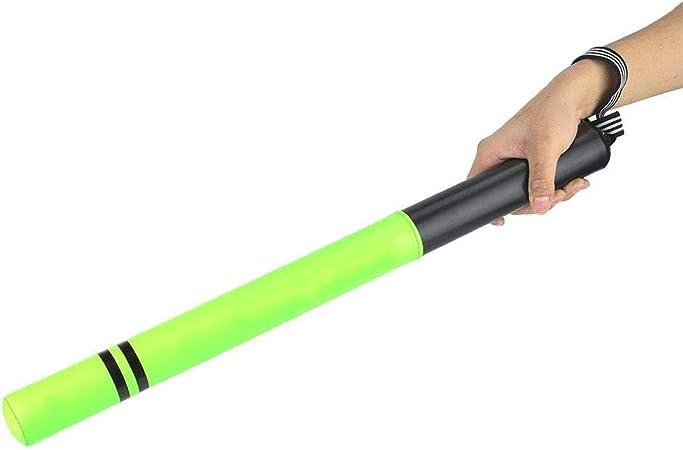 Boxen Schaum Sticks Fitness Equipment Kampf Striking Sticks Training Tool gr/ün Qinhum Boxstock