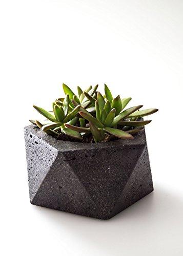 geometric-concrete-pottery-concrete-planter-pot-masonry-bowl-concrete-succulent-dish
