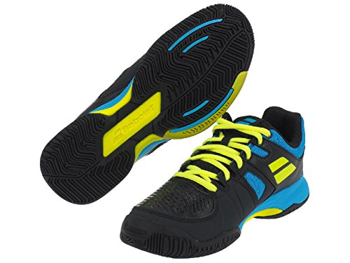Tennis Babolat Adulte Cud Pulsion 42 Taille Ac Chaussures Noir xOO1SFwqvZ