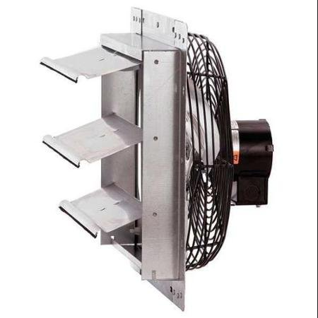 115v exhaust fan - 8