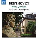 Beethoven: Piano Quartets