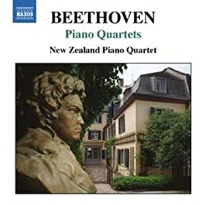 Beethoven: Piano Quartets