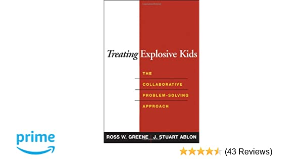 image relating to Ross Coupons Printable named Managing Explosive Small children: The Collaborative Situation-Resolving