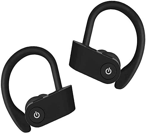 Wireless Earbuds Bluetooth 5.0,in-Ear Bluetooth Earphones,Sports Wireless Headphones,TWS Stereo Earphones with Charging Case,for Sports Workout Gym,for iPhone/Apple AirPods Pro/Android/Samsung/Huawei
