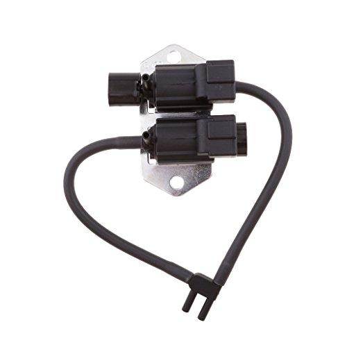 Non-Brand Free Wheel Clutch Control 4WD Solenoid for Mitsubishi Montero Triton L200
