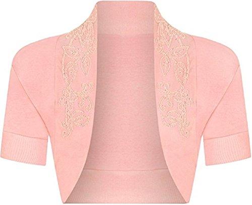 BEAULOOK Baby Coprispalle BEAULOOK Coprispalle Donna Coprispalle Donna Pink Baby BEAULOOK Pink zpOqt7Fw