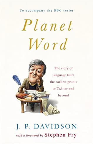 book cover of Planet Word