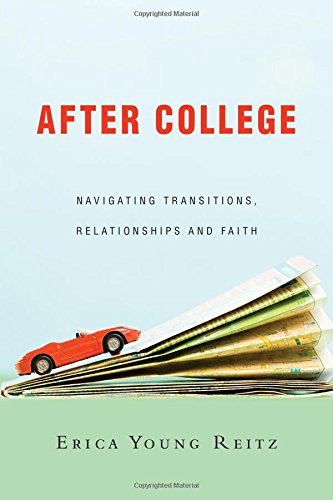 Pdf Teaching After College: Navigating Transitions, Relationships and Faith