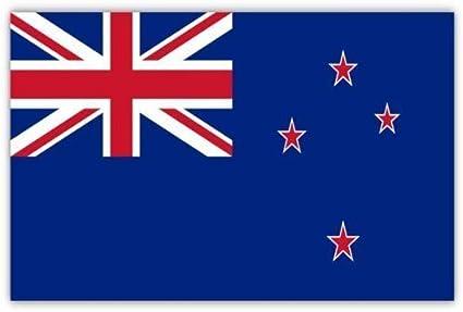 Ukflagshop New Zealand National Flag Nz 5 X 3ft Garden Outdoor