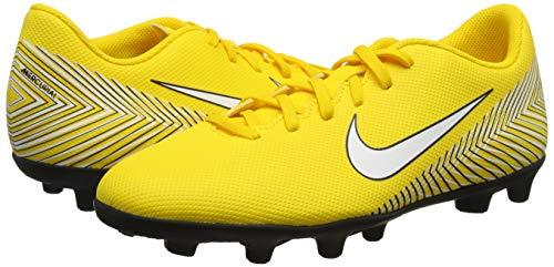 white Njr mg Para Fútbol amarillo 12 001 Fg Nike Hombre Zapatillas black De Vapor Club Multicolor wqOnpf