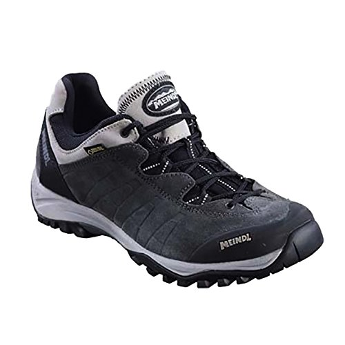 Meindl Shoes Florida Gtx Men - Anthracite 42