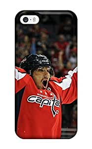 Holly M Denton Davis's Shop 4815834K959633481 washington capitals hockey nhl (6) NHL Sports & Colleges fashionable Case For HTC One M7 Cover