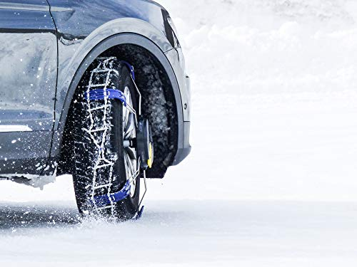 MICHELIN Fast Grip Chaines à neige frontales N°90