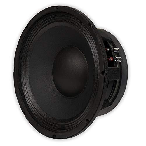 Podium Pro PP123 12-Inch 800 Watt Low Frequency Pro Audio DJ PA Karaoke Band Replacement Subwoofer