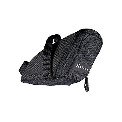 Birzman Zyklop Nip Velcro Water Resistant Saddle Bag