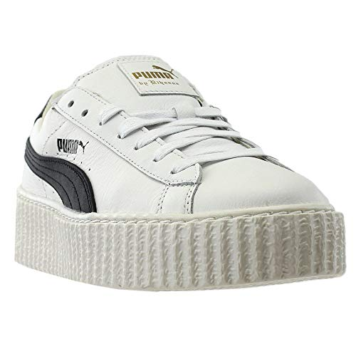 PUMA Womens x Fenty Cracked Creeper Sneakers