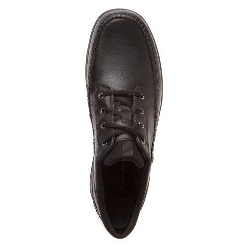 f9815900 Clarks Men's Portland 2 Tie Casual Shoe [bpz10A0201242] - $33.99