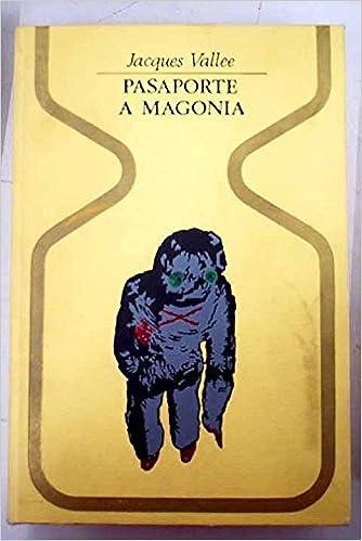 gratis libro pasaporte a magonia