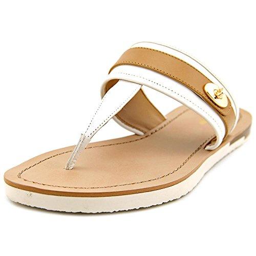 Coach Eileen Women Leather Sandal